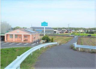 当院は、善通寺市金蔵寺町にございます。 善通寺駅から車で8分です。