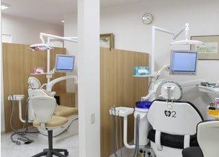 とおる歯科あやの矯正歯科先生の専門性・人柄1