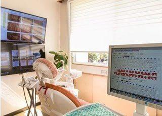 おひさま歯科クリニック治療の事前説明2