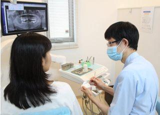 久喜やまだ歯科_予防歯科1