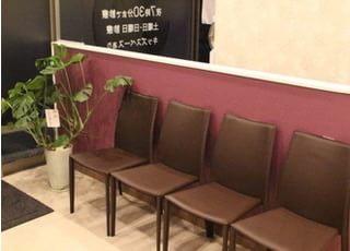 診療室はしっかりと仕切られている為、患者様のプライバシーをお守りすることができます。