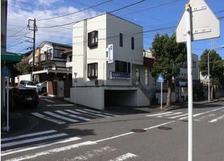 当院は、神奈川県横浜市栄区犬山町40-6に位置しております。