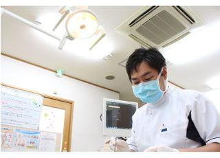 阪田歯科医院_インプラント4