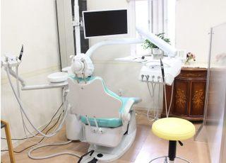 中野歯科医院_口臭4