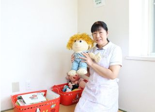 中野歯科医院_子連れ配慮3