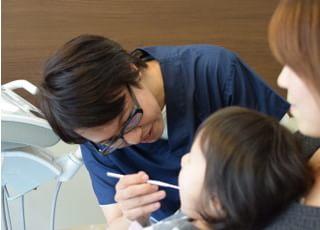 東町グラン歯科小児歯科2