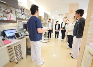 東町グラン歯科治療品質に対する取り組み4
