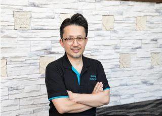サンデー歯科クリニック 藤田 正徳 理事長 歯科医師 男性