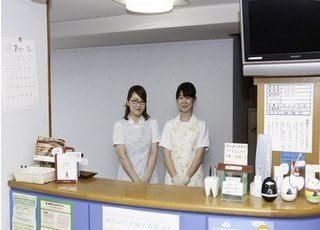 院長の笹淵 博子です。日本先進インプラント医療学会員でもありますので、インプラントにご興味をお持ちの方は是非ご相談ください。