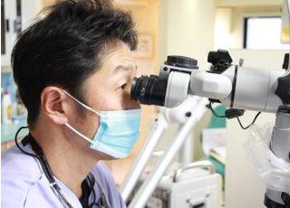 海谷歯科医院虫歯1