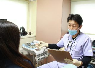 海谷歯科医院治療品質に対する取り組み3