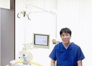 きむら歯科クリニック_先生