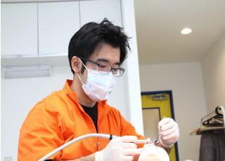 鶴瀬さかい歯科クリニック