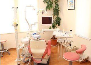 歯やお口に関する相談やお悩みがございましたら、お気軽にご相談ください。