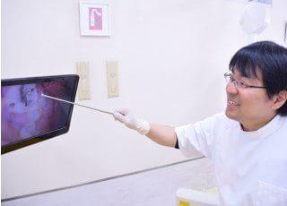 倉井歯科医院_予防のため通院していただける歯科医院であるために努力しております