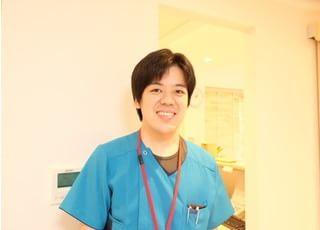 やすらぎの森歯科クリニック 武田 和大 院長 歯科医師 男性