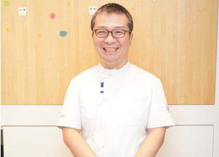たけうち歯科診療所 竹内 理 院長 歯科医師 男性