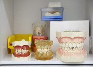 ほたに歯科(西淀川区)_使いやすい入れ歯を目指す