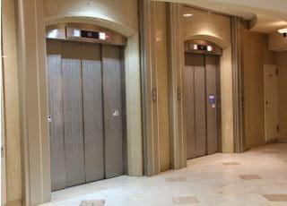 当院はセリオ北館10階にございます。お気軽におこしください。