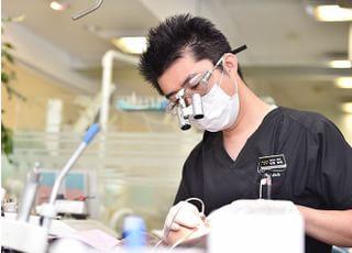 エムズ歯科クリニック能見台