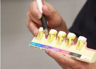 あきづき歯科_歯周病4