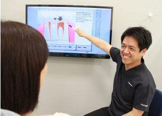 あきづき歯科_治療の事前説明2