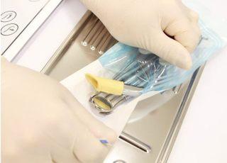 あきづき歯科_衛生管理に対する取り組み4