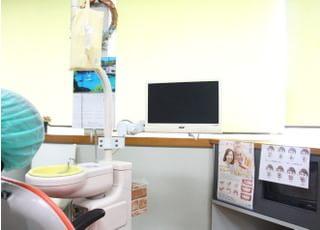 ながた歯科(熊本県合志市須屋駅付近)_治療の事前説明1
