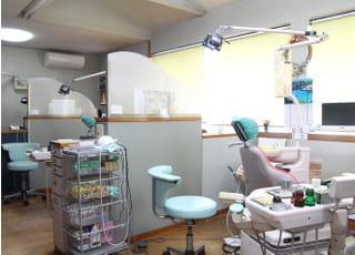 ながた歯科(熊本県合志市須屋駅付近)_イチオシの院内設備2