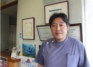 ながた歯科(熊本県合志市須屋駅付近)_永田 文明