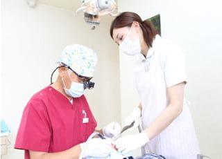かねだ歯科医院_小児歯科1