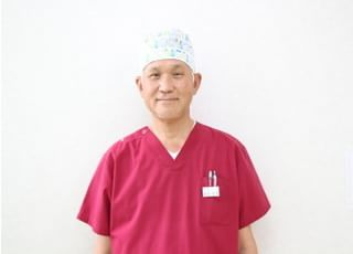 かねだ歯科医院_金田 成煥
