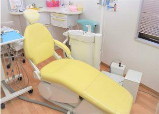 駅前歯科医院_治療の事前説明4