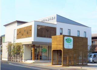当院は、JR坂出駅より徒歩6分の場所にございます。駐車場もご用意しております。
