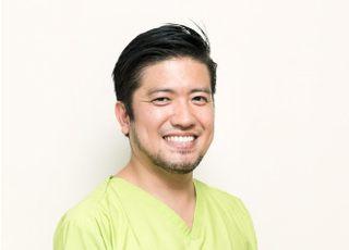 ひらの歯科医院(東京都杉並区)_平野 圭亮