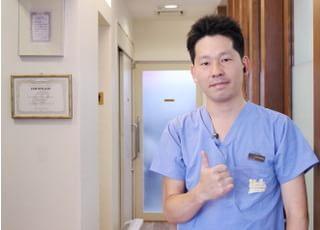 洋歯科クリニック 草川 洋 院長 歯科医師 男性