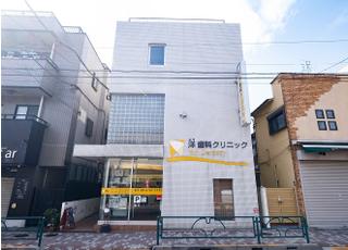 当院は、練馬区豊玉北5丁目25番地23号に位置しております。