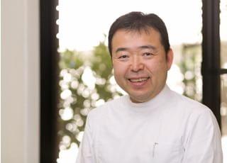 やまの歯科医院 山野 博文 理事長 歯科医師 男性