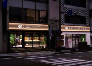 金沢にも医院がございます。