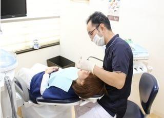 たけはら歯科医院 小児矯正