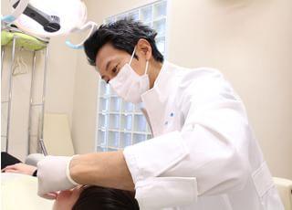 竹芝サウスタワー歯科