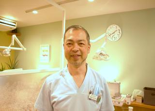 西28デンタルクリニック 菅原 哲夫 院長 歯科医師 男性