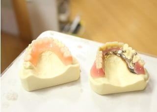 西川歯科医院 入れ歯・義歯