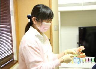 西川歯科医院 歯周病