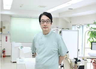 山田歯科クリニック_山田 直樹