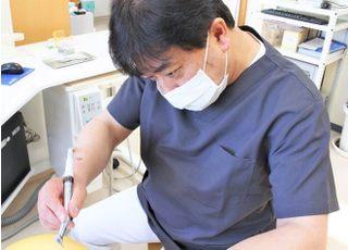 さかた歯科医院_痛みへの配慮2