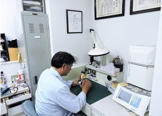 敬天堂歯科サウスクリニック_治療品質に対する取り組み3