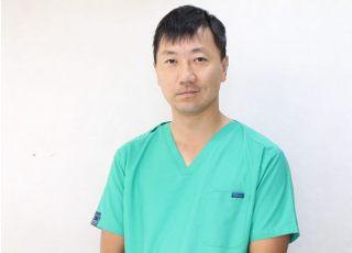 田中歯科医院_国森 健太郎