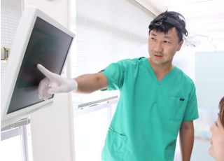 田中歯科医院_治療の事前説明3