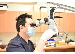 はやま歯科医院_特徴1